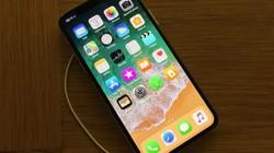 """Dân Mỹ đang """"phát cuồng"""" vì iPhone X"""