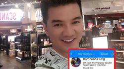 Sao Việt hôm nay: Đàm Vĩnh Hưng bị giả mạo facebook đi tặng iPhone X
