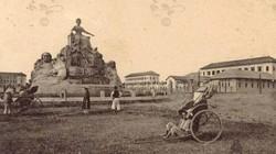 Những tượng đài ít người biết ở Việt Nam thời Pháp thuộc