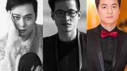 """4 """"hoàng tử"""" showbiz Việt khiến nhiều người choáng vì gia thế khủng"""
