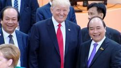 Báo Mỹ: Lý do nhiều người Việt Nam mến ông Trump