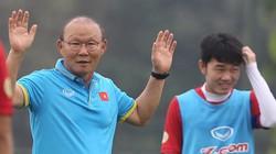 TIN TỐI (10.11): HLV Park Hang-seo lên tiếng vệ chuyện ưu ái quân HAGL