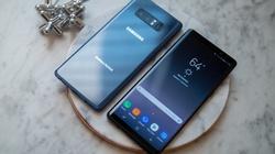 Top smartphone có màn hình tỷ lệ 18:9 đẹp lung linh