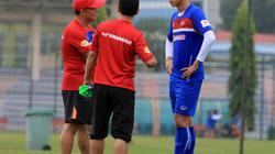 Lộ diện danh tính cầu thủ được HLV Park Hang-seo ưng ý nhất