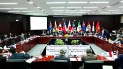 Đã thống nhất được những vấn đề cốt lõi của Hiệp định TPP