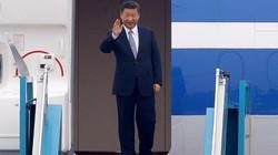 Chủ tịch TQ Tập Cận Bình đã có mặt ở KS Marriott