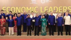 Trang phục APEC Việt Nam-Chuyện bây giờ mới kể