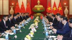 Việt Nam - Trung Quốc ký 12 văn kiện hợp tác quan trọng