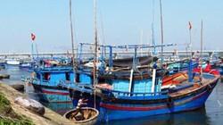 Cửa biển Cửa Đại bị bồi lấp, 1000 tàu thuyền không thể ra khơi