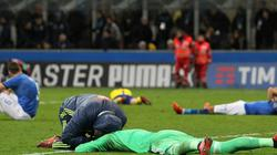 """ĐT Italia chầu rìa World Cup, bộ tứ """"công thần"""" quyết định chia tay"""
