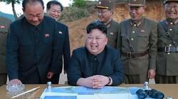 Triều Tiên gửi mật thư cho Tổng thống Putin cảnh báo đánh Mỹ?
