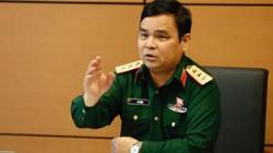 Thượng tướng Lê Chiêm: Quốc phòng gắn với kinh tế là bất di, bất dịch