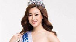 HH Đỗ Mỹ Linh bất ngờ vươn lên dẫn đầu bình chọn ở Miss World 2017