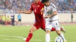 Clip: Hòa Afghanistan, ĐT Việt Nam giành vé dự Asian Cup 2019