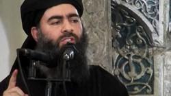 Hành trình chạy trốn bí ẩn của thủ lĩnh IS