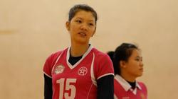 """Trần Thị Bích Thủy: """"Ngọc Hoa mới"""" của bóng chuyền nữ Việt Nam"""