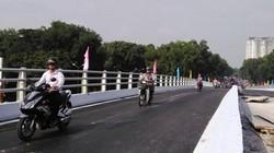 Thêm cầu vượt, khu vực sân bay Tân Sơn Nhất sẽ được giải cứu?
