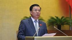 Sáng nay, Bộ trưởng Tài chính trả lời chất vấn về nợ công và thuế