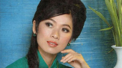 """Ngỡ ngàng với """"bản sao"""" Chương Tử Di trong Cô Ba Sài Gòn"""
