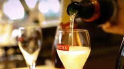 Khám phá hầm rượu Champagne dài 18 km đi mãi chưa thấy điểm dừng
