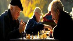 Giải mã nguyên nhân người già vẫn có trí nhớ siêu đẳng