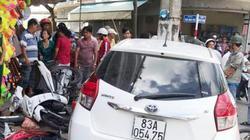 """Công an gây tai nạn với ô tô vật chứng: Chủ xe đòi đền """"xế"""" mới"""