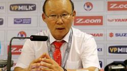 Sự nghi ngờ về năng lực của HLV Park Hang Seo