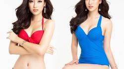 Ảnh bikini tuyệt đẹp của hoa hậu Mỹ Linh