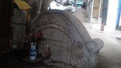 Bí ẩn về những nấm mộ hoang ở Hà Nội