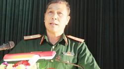 Vụ kỷ luật thiếu tướng Hoàng Công Hàm là từ đề nghị của quân đội