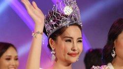 Sai lầm nghiêm trọng của Hoa hậu Đại dương Ngân Anh