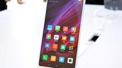 CHÍNH THỨC: Xiaomi Mi MIX 2 vỏ gốm nguyên khối lên kệ tại Việt Nam