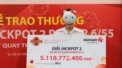 Kết quả Vietlott ngày 17.11: Giải Jackpot tiệm cận 14 tỷ đồng