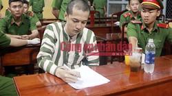 Phút cuối của những tử tù trước giờ thi hành án