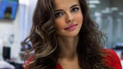 Nữ phát ngôn viên xinh đẹp đến mức gây tranh cãi của Bộ Quốc phòng Nga