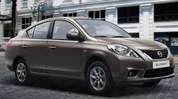 Nissan Sunny XV ở Việt Nam hạ giá còn 468 triệu đồng