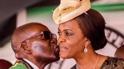 Tổng thống Zimbabwe thực sự giàu đến mức nào?