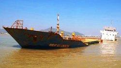 """Chủ tịch Bình Định: """"Tránh lặp lại sự cố chìm tàu hàng trong bão"""""""