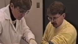 Bí ẩn vụ án ba lần xét nghiệm ADN không phát hiện được nam bác sĩ dâm ô