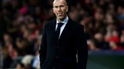Bị Barca bỏ xa 10 điểm, HLV Zidane vẫn mạnh miệng