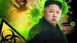 Triều Tiên bị nghi có kế hoạch ớn lạnh huỷ diệt Mỹ trong 10 ngày