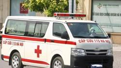 """Nhân viên cấp cứu 115 """"sốc"""" với cảnh tượng trong nhà nghỉ"""