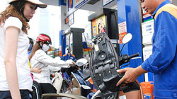 Giá xăng RON 92  tăng hơn 400 đồng/lít