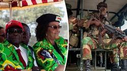 Tổng thống Zimbabwe Mugabe đồng ý từ chức, vợ sẽ được quân đội thả