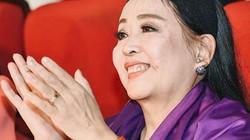 NSND Thu Hiền bất ngờ với các giọng ca doanh nhân hát hay như ca sĩ