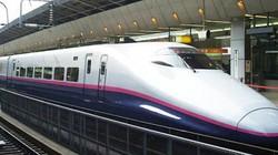Chính phủ sẽ trình Quốc hội dự án đường sắt tốc độ cao vào năm 2019