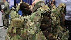 """Mỹ chuẩn bị thay thế """"tấm khiên hộ mạng"""" mới cho binh sĩ"""