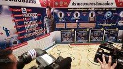 CỰC NÓNG: Trọng tài trận Hà Nội vs Quảng Nam bị bắt vì nghi bán độ