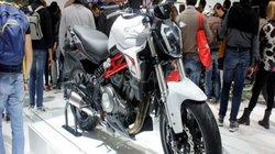 Benelli 302S: Nỗi ám ảnh thực sự với Yamaha R3