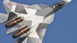 """Su-57: Tương lai của không quân Nga, đối thủ chính của """"Chim săn mồi"""""""